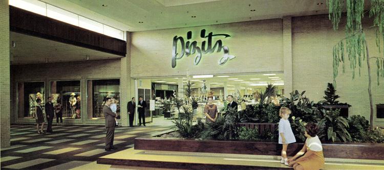 Birmingham Rewound Pizitz