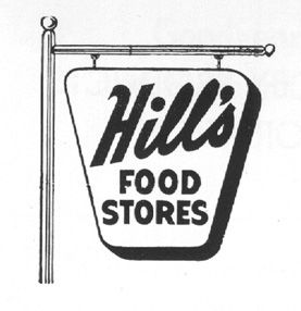 Hill's Food Stores evolved into Winn-Dixie