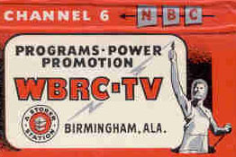 Birmingham Rewound :::: RADIO-TV